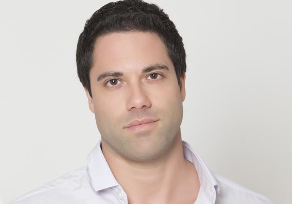 """אדיר רון, מנהל תחום Open Source במיקרוסופט ישראל. צילום: יח""""צ"""