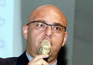 """ליאור אשכנזי, מנמ""""ר המשרד לשירותי דת. צילום: ניב קנטור"""