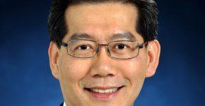 """סאו קם-לאונג, שר המסחר והפיתוח הכלכלי של הונג קונג. צילום: יח""""צ"""