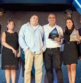חברות ישראליות זכו בתארים בכנס של Dell EMC ביוון