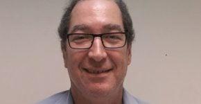 """אלי וודינסקי, מנכ""""ל זברה טכנולוגיות. צילום: יח""""צ"""