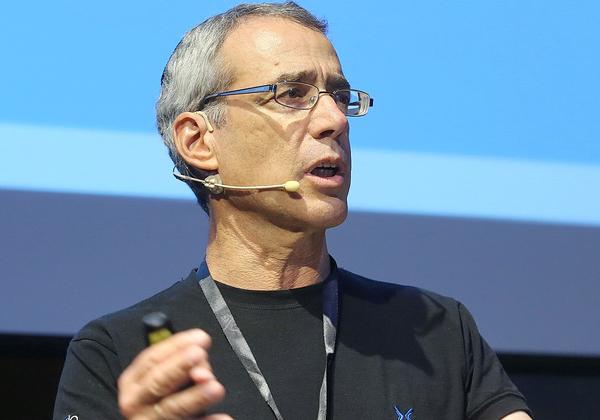 אלי לופז, מנהל ברודוקסיו מערכות. צילום: קובי קנטור
