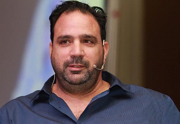 ערן ואנונו, מנכ''ל LivePerson ישראל ו-CTO החברה העולמית. צילום: ניב קנטור