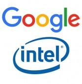 גוגל ואינטל הכריזו על שיתוף פעולה בתחום הענן לארגונים