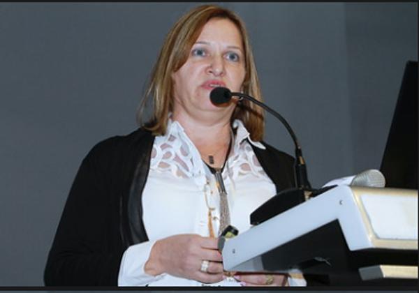 """חנה אביסרור-גולדרייך, מנמ""""רית שירות התעסוקה. צילום: ניב קנטור"""