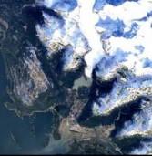 Google Earth מציג: בנייה והרס של כדור הארץ – בשניות
