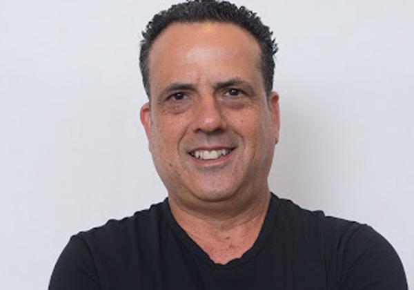 """משה צ'יקו יבניאל, משנה למנכ""""ל Yael IFN. צילום: יח""""צ"""