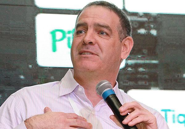 ד''ר נמרוד קוזלובסקי, מומחה טכנולוגיה וסייבר. צילום: ניב קנטור