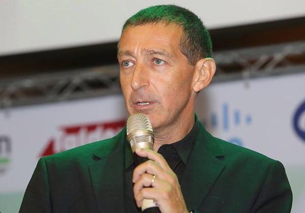 """רפי שקולניק, מנכ''ל אווייה ישראל. צילום: קובי קנטור ז""""ל"""