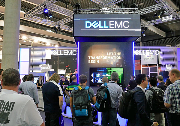 DELL-EMC היא חברת האם, אך VMware נשארה גם בימיה ב-EMC עצמאית לחלוטין - וכך יהיה גם כאן, כמו שמייקל דל ממשיך להבטיח