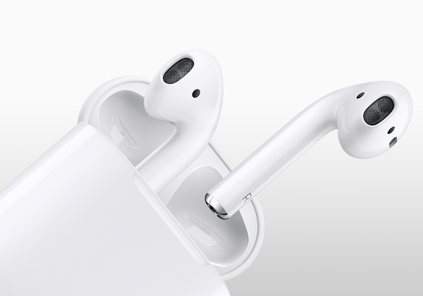 "AirPods. צילום: יח""צ"