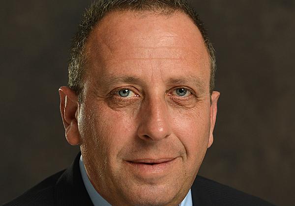 """יניב גרטי, מנכ""""ל אינטל ישראל. צילום: סטודיו שייקה איתן"""
