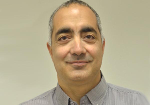 """אמיר עומרי, מנכ""""ל משותף בנטקלאוד"""