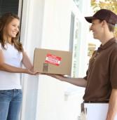 בגלל חגי הקניות: חבילות בגודל של כ-300 טון הצטברו בדואר
