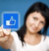 אירופה: אתרים שמוטמע בהם לייק לפייסבוק חייבים ביידוע המשתמשים ואישורם