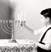 אתר יד ושם העלה תערוכה אינטרנטית על חנוכה בתקופת השואה