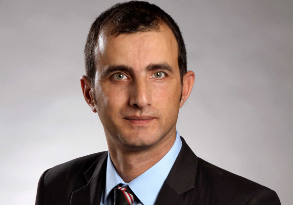 """חנן טויזר, דירקטור ומנהל תחום IT בפאהן קנה ניהול בקרה Grant Thornton Israel. צילום: יח""""צ"""