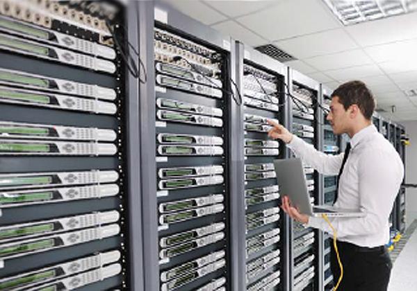 שירות מעולה ביחד עם ביצועים מהירים ורמת מחירים תחרותית. JetServer