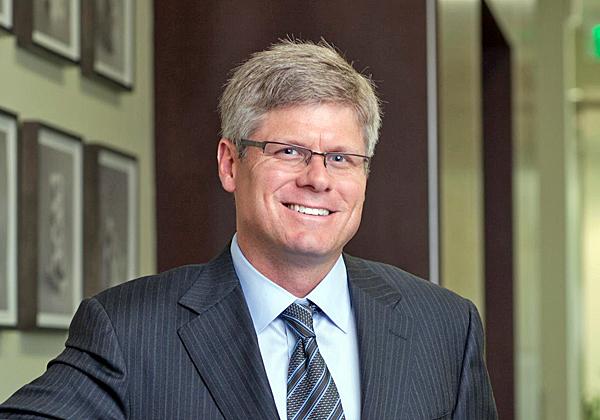 """סטיב מולנקופף, מנכ""""ל קוואלקום. צילום: יח""""צ"""