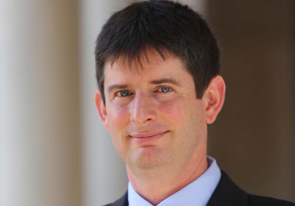 """ד""""ר רון וקסלר, מנכ""""ל ישראכרט. צילום: סיון פרג'"""