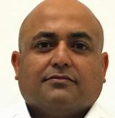 אהרון אהרון מונה למנהל מכירות אזורי בפורטינט ישראל