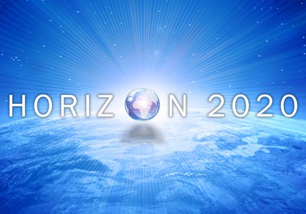 אחרי 20 שנה. Horizon 2020