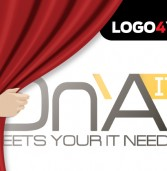 DnA-IT: מה מאחורי הלוגו?