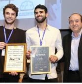 ONH זכה במקום הראשון בתחרות סטארט-אפים לעיר חכמה