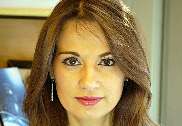 """גם היא בנבחרים.ות. שרת החינוך, ד""""ר יפעת שאשא ביטון. צילום: אסף בר שי"""