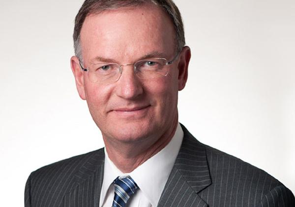 דיוויד גולדן, מנהל התשתיות של Dell-EMC