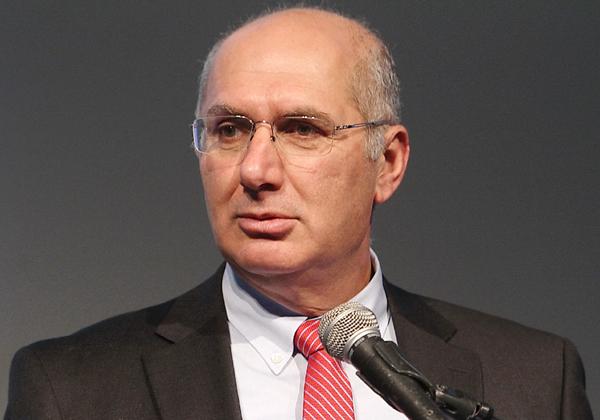רו''ח דורון כהן, נשיא IIA ישראל. צילום: ניב קנטור