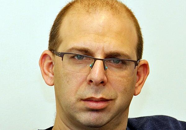רונן אנגלר, סגן נשיא למכירות במטריקס. צילום: יניב פאר