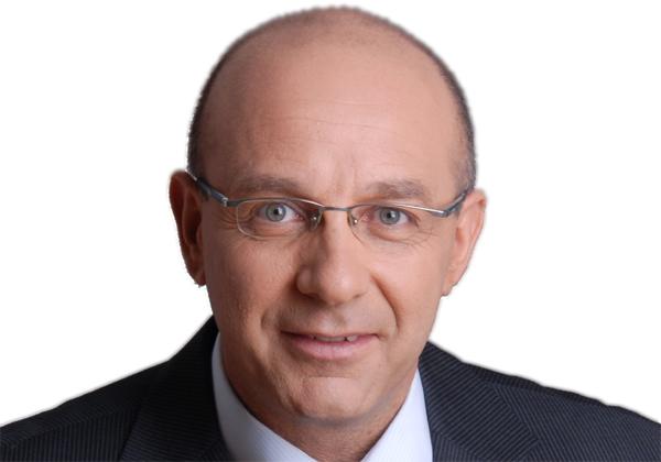 """ארז בנוביץ', מנכ""""ל Experis Israel. צילום: יח""""צ"""
