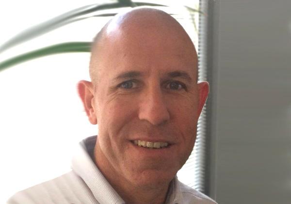גיל זיסו, מנהל אבטחת המידע העולמי בסייברארק