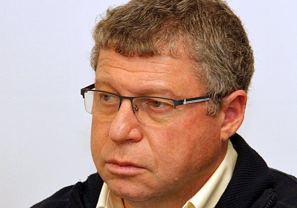 חיים קופנס, מנהל שותף של קרן ההון-סיכון JVP. צילום: יניב פאר