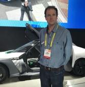 """נאס""""א וניסאן מפתחות טכנולוגיות נהיגה אוטונומית לנסיעה על המאדים"""
