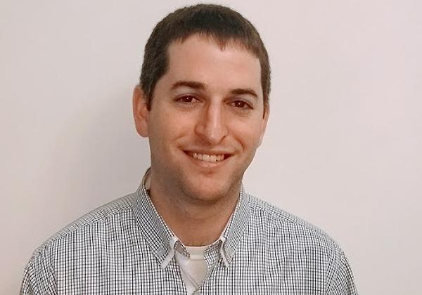 ניב בורנשטיין, מנהל תחום בילינג במלם תים