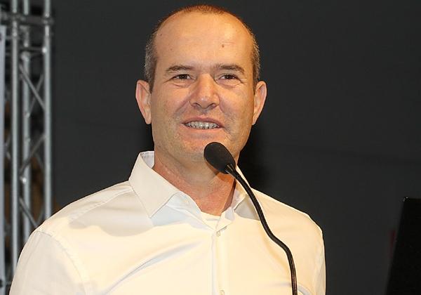 שי אוזון, מנכ''ל One1. צילום: ניב קנטור
