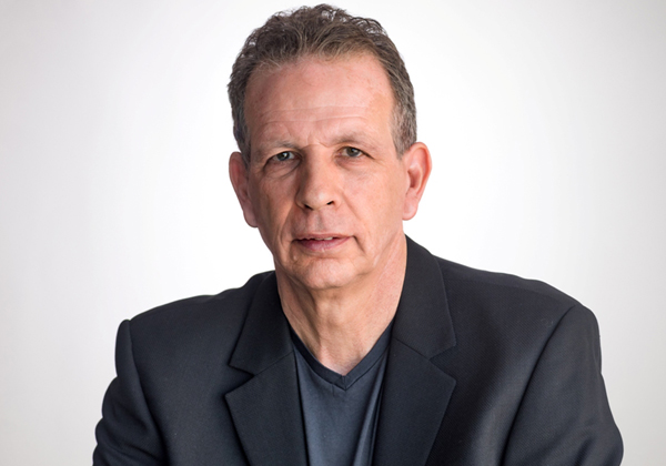 """תמיר סגל ז""""ל, המנהל הראשון של פעילות טרנד מיקרו בישראל. צילום: יח""""צ"""