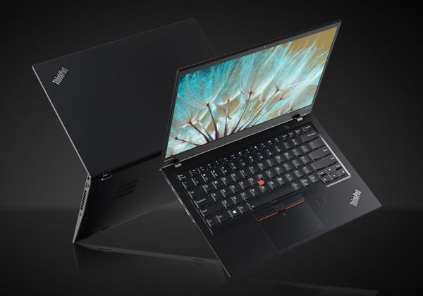 """ThinkPad X1 של לנובו. צילום: יח""""צ"""