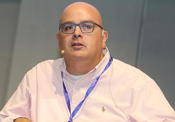 יובל וגנר, מייסד עמותת נגישות ישראל. צילום: ניב קנטור