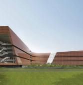 אקסלרטור ישראלי ראשון באוסטרליה יושק בפארק המדע החדש של סידני