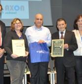 סנטידיו הוכתר כסטארט-אפ המוביל בתחום החינוך המיוחד בכנס EduTech