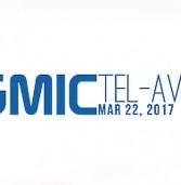 GMIC – כנס המובייל הסיני הגדול בעולם – ייערך בתל אביב