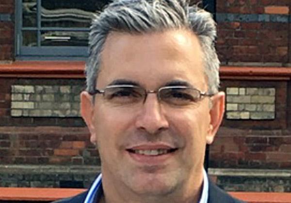 """ז'ילבר אוחנה, ממייסדי אינפוריו אסטרטגיה. צילום: יח""""צ"""