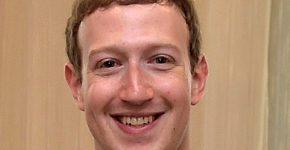"""מארק צוקרברג, מנכ""""ל ומייסד פייסבוק. צילום: נשיאות מכסיקו, מתוך ויקיפדיה"""