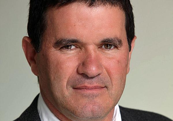 """רוני על-דור, מנכ""""ל סאפיינס. צילום: יוסי אלוני"""