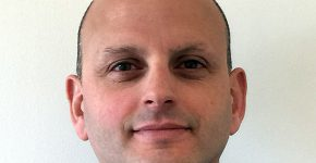 """גיא אזרד, המנכ""""ל החדש של מארוול ישראל. צילום: יח""""צ"""