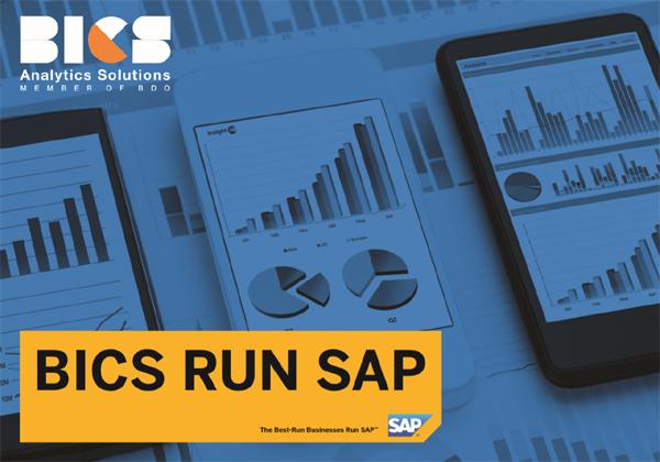 מערכת ERP אינטגרטיבית מקצה לקצה. SAP Business One