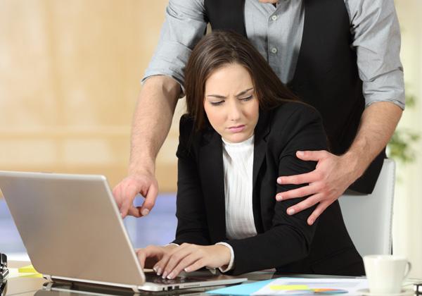 הטרדות מיניות במקומות עבודה - בואו נדבר על זה. צילום אילוסטרציה: BigStock